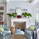 Mixing Metals by House Beautiful - Kansas City Interior Designer