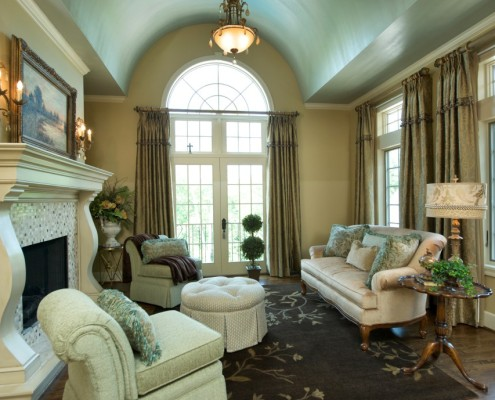 Kansas City Interior Designer-Decorative Touch