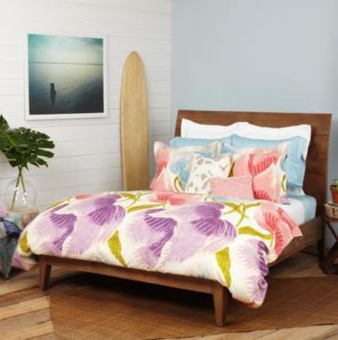 DVF Home Floral Batik