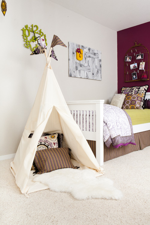 Fun and Creative Ways to Design your Teens Room The Decorative