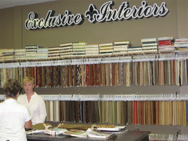 Exclusive Interiors LLC