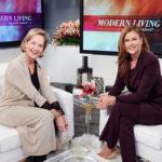 Kathy Ireland and Norwalk Furniture