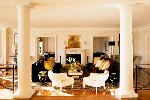 Martyn Lawrence-Bullard interior design