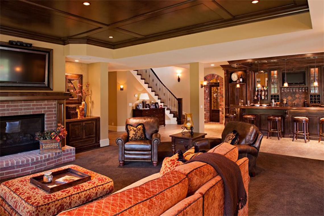 Decorativetouch living room design