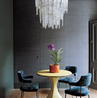 Designing with Beautiful Chandeliers