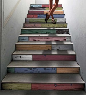 Jaw-Dropping Staircases