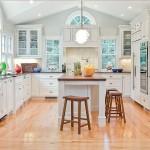 Summertime Kitchen Design
