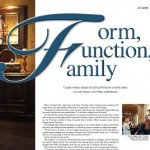 The Decorative Touch Featured in 435 South Magazine
