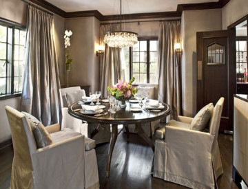 Dining Room Alternative Semi Formal Dining The Decorative Touch Ltd,Red White Blue Color Scheme